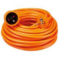 Rallonge - 20 M - Orange