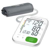 Medisana Tensiomètre à bras BU 570 Connect Blanc