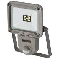 Brennenstuhl Projecteur à LED JARO 1000P PIR 10W 10m IP44