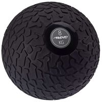 Avento Balle texturée 8 kg Noir
