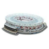 Nanostad Jeu de puzzle 3D 156 pcs London Olympic Stadium