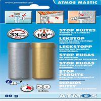 Pate Stop Fuites Atmos - 'mastic' 80 Gr