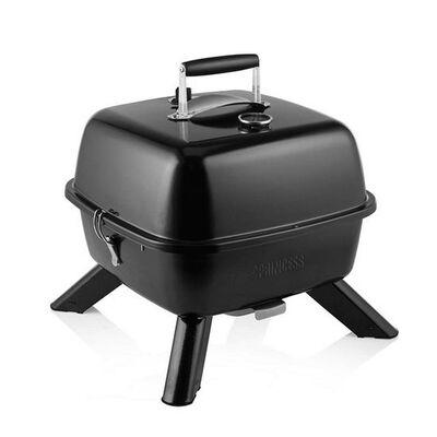 Princess Gril barbecue hybride portable 2000 W Noir