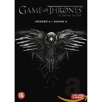 Game of Thrones Saison 4 DVD
