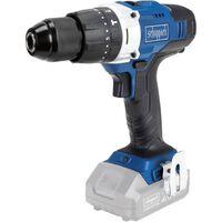 SCHEPPACH Perforatrice sans fil CCD45-20ProS - LED - 20 V