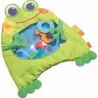 HABA Tapis de jeu à eau Little Frog 36 x 32 cm 301467