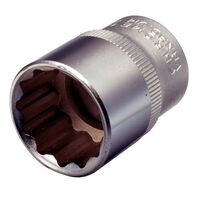 """Douille 12 pans ULTIMATE® 1/2"""", 16 mm """""""
