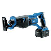 Draper Tools Scie alternative sans balais avec 1 batterie 3Ah D20 20V