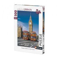Puzzle Voyage à Londres