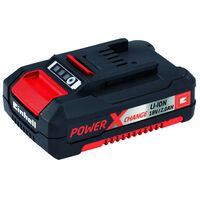 Einhell Batterie 18 V 2 Ah Power-X-Change