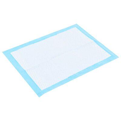 vidaXL Tapis d'hygiène pour chiens 400 pcs 45 x 33 cm Tissu non tissé