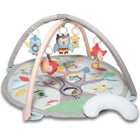 Skip Hop Portique d'activité pour bébé Treetop Friends Pastel