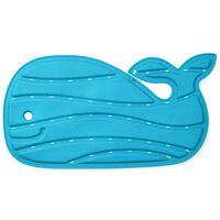 Skip Hop Tapis de bain bébé Moby Bleu