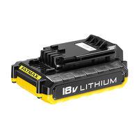 Stanley Batterie lithium-Ion Stanley Fatmax 18V - 2AH