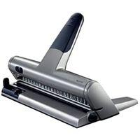 Leitz Perforateur robuste 5115 Argenté