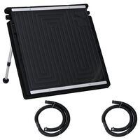 vidaXL Panneau de chauffage solaire de piscine 75x75 cm
