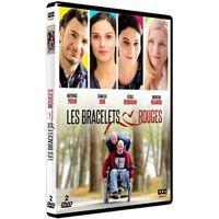 Les Bracelets Rouges DVD