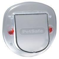 PetSafe Chatière à 4 voies pour animaux de compagnie 270