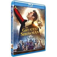 The Greatest Showman BLURAY