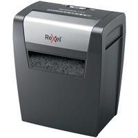 Rexel Déchiqueteuse de papier Momentum X308 P3