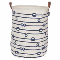 Sealskin Panier à linge Rope Crème 60 L 362282022