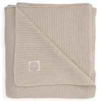 Jollein Couverture Basic Knit 100x150 cm Nougat
