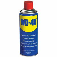 Dégrippant 400 ml - 1010020 - WD 40