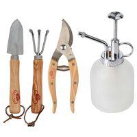 Esschert Design Jeu d'outils de jardinage GT47