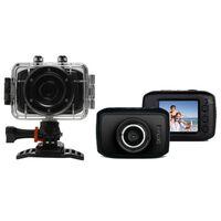 Caméra D'Action Hd - Act-1301Mk2