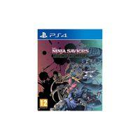 The Ninja Saviors Return of The Warriors Jeu PS4