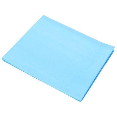vidaXL Tapis d'hygiène pour chiens 400 pcs 90 x 60 cm Tissu non tissé