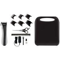 Wahl Kit de tondeuse à cheveux 13 pcs Lithium Pro LED 6W