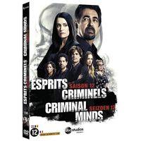 Esprits Criminels Saison 12 DVD