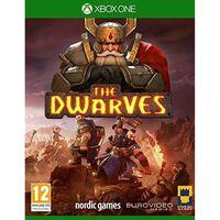 The Dwarves Jeu Xbox One