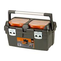 BAHCO Boîte à outils rigide 27 L 4750PTB50