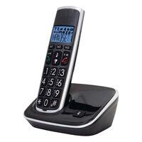 Téléphone DECT pour les séniors