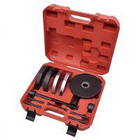 Kit d'outils palier de moyeu de roue avant de 78 mm FORD, Mazda, Volvo