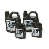 huile de boîte de vitesses hbm 1 litre iso vg 220