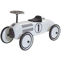 Retro Roller Voiture à pousser pour enfants Lewis 0706094