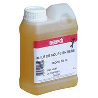 Graisse vaseline pot 850 g - 7380400 - Degryp'oil