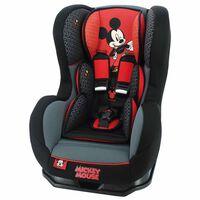 Disney Siège auto Cosmo SP Mickey Groupe 0+1 Noir