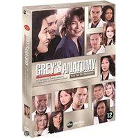 Grey s Anatomy Saison 10 DVD