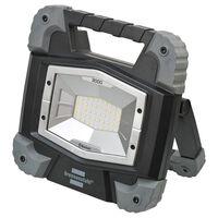 Brennenstuhl Projecteur mobile à LED avec Bluetooth TORAN 30 W