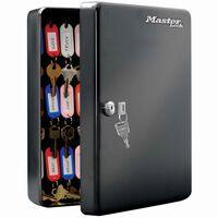 Master Lock Boîte à clés pour 50 clés KB-50ML