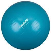 Avento Ballon de fitness/d'exercice Diamètre 75 cm Bleu