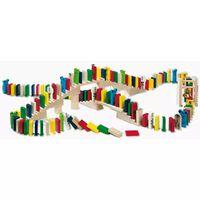 HABA Jeu de course de dominos 263 pcs 001172