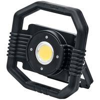 Brennenstuhl Projecteur à LED hybride mobile DARGO 30 W IP65