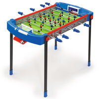 Smoby Table de baby-foot Challenger