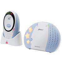 Alecto DECT Interphone bébé DBX-85 ECO blanc et bleu