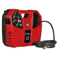 Einhell Compresseur portable TC-AC 180/8 OF 1100 W